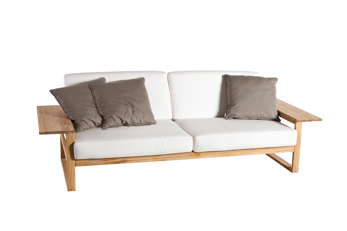 Lineal sof 3 asientos de point inhausdeco - Asientos para sofas ...