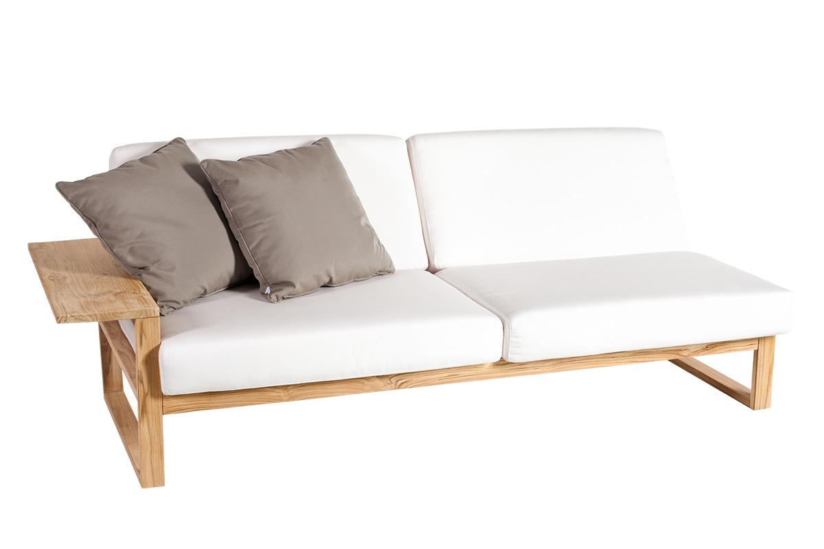 Lineal sof modular 3 asientos brazo derecho de point - Asientos para sofas ...