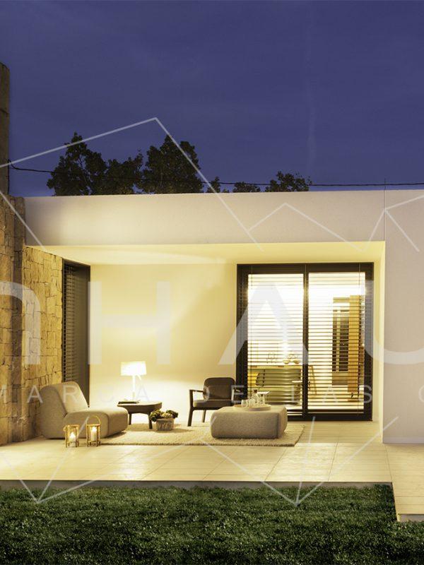 Viviendas modulares de diseo book with viviendas for Viviendas modulares diseno